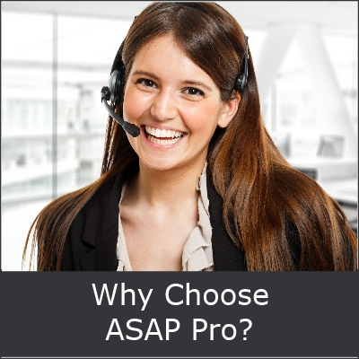 why-choose-asap-pro